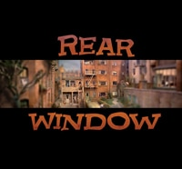 Alfred Hitchcock's Rear Window in Three Minutes