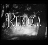 Hitchcock's Rebecca Being Remade