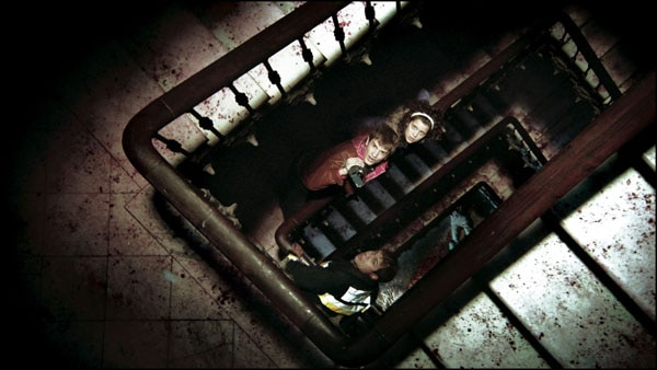 New One-Sheet and Stills: Rec 2