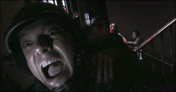 [REC] 2 Viral Zombie Emergency Video and New Stills (click for larger image)