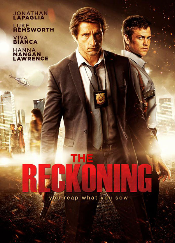 John Soto's The Reckoning