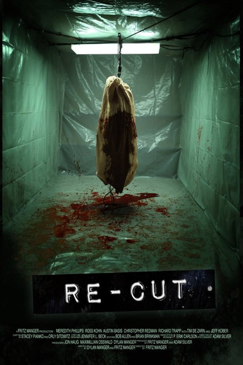 Unnerving New Trailer for Indie Flick Re-Cut