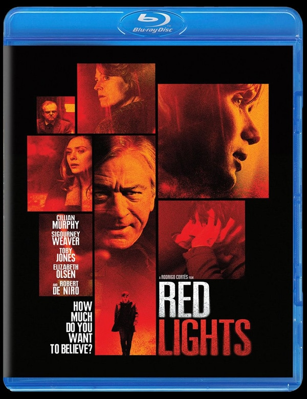 Go Behind-the-Scenes of Red Lights