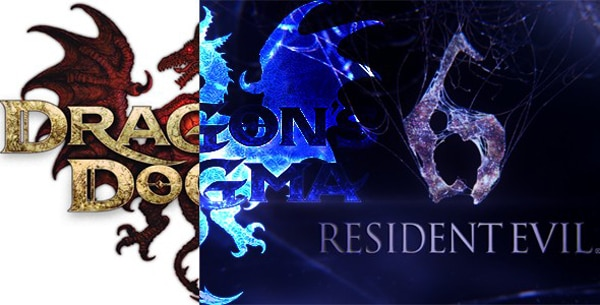 redog - Resident Evil 6 Demo Now Available on Xbox Live