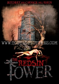 The Redsin Tower on DVD!