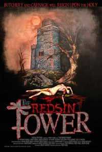 redsintowerpost - Final Redsin Poster, Premiere