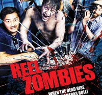 Reel Zombies Take a Bite Out of Your DVD Collection Next February