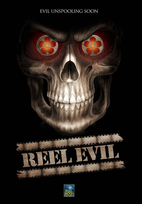 Writer and Director Talk Reel Evil Release; Exclusive Stills