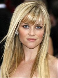 Reese Witherspoon is Nice