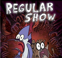 regular show s - Exclusive Regular Show Clip Will Meat Your Maker