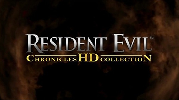 Win A Free PSN Code For Resident Evil: Chronicles HD Collection
