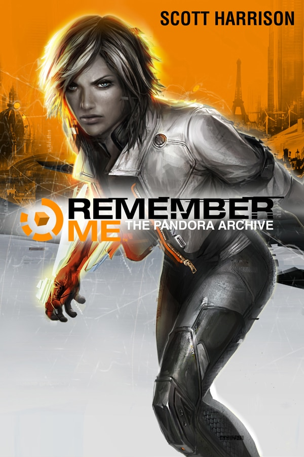 Remember Me: The Pandora Archive