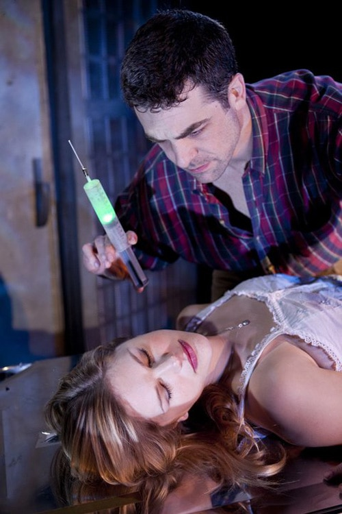 Re-Animator - The Musical