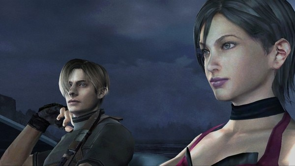 New Resident Evil 4 and Resident Evil CODE: Veronica X Screenshots and Gameplay Videos