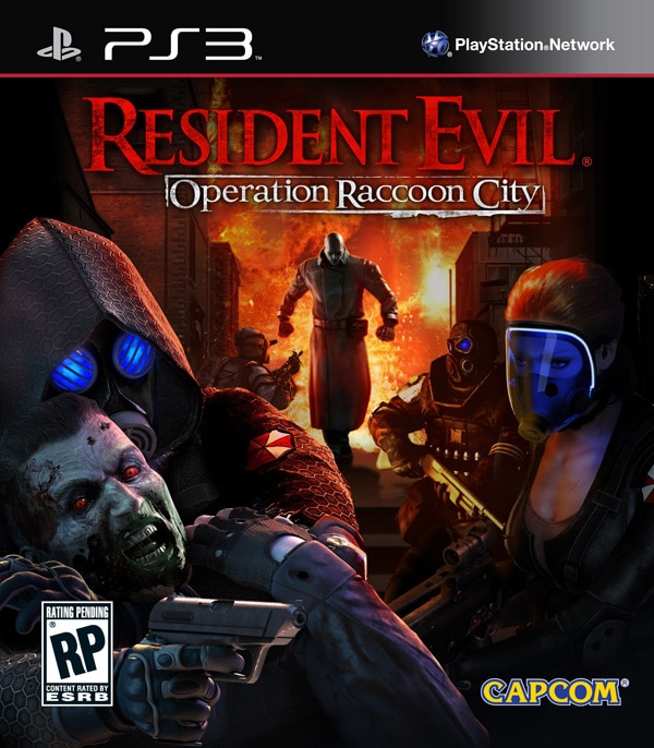 Resident Evil: Operation Raccoon City - Lock, Load, and Read the Review!