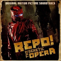 Repo! Soundtrack CD review (click for larger image