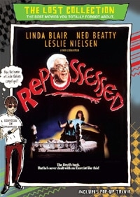 Repossessed on DVD (click for larger image)