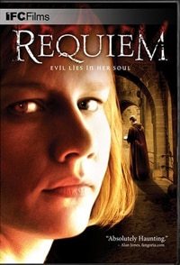 Requiem DVD (click for larger image)