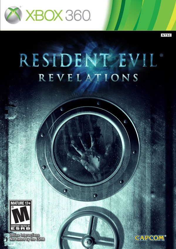Spine-tingling Story Trailer Arrives For Resident Evil Revelations