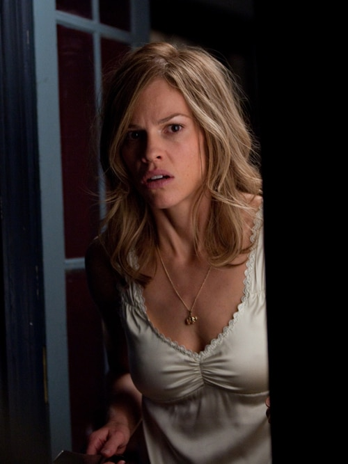 New Stills and Clips for Hammer Films' The Resident