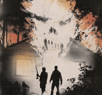 Win a Double Dose of Fear on Blu-ray: Resolution and Static