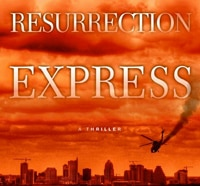 Exclusive: Stephen Romano Rides the Resurrection Express to the Big Screen