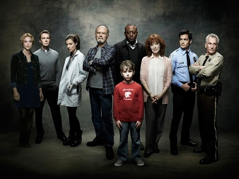ABC Gives Pickup Order to Resurrection (Formerly The Returned) and Releases Cast Photo; Passes on Gothica