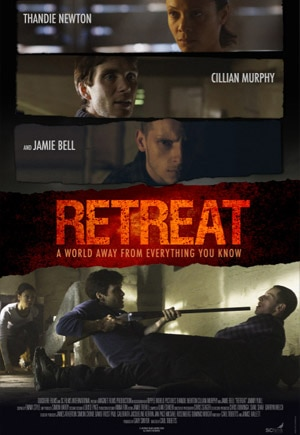 Official Trailer and First Image from Sony's Retreat