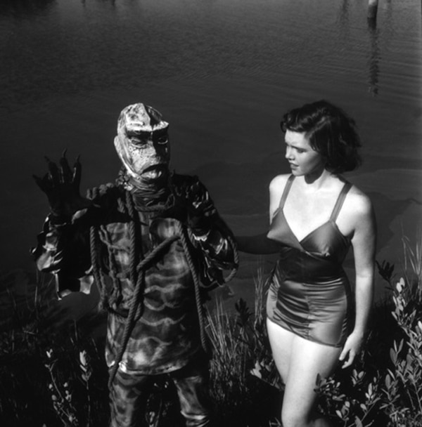 return of the creature - Universal Knock-Off Return of the Creature Returns After 58 Years
