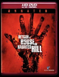 Return to House on Haunted Hill HD-DVD (click for larger image)