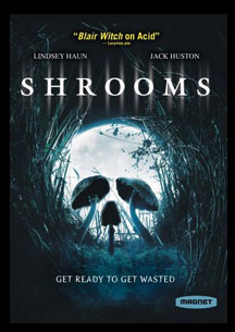 Shrooms DVD (click for larger image