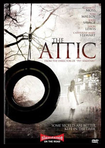 The Attic (click to see it bigger)