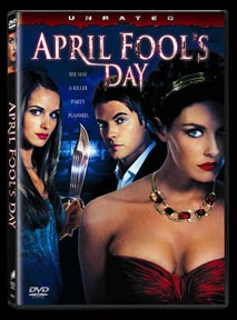 April Fool's Day 2008 DVD (click for larger image