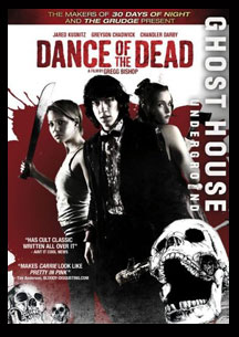 Dance of the Dead DVD
