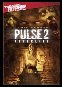 Pulse 2 DVD (click for larger image)