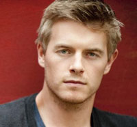 Meet the New Professor on The Vampire Diaries Season 5 - Rick Cosnett