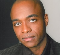 The Vampire Diaries Casting News: Rick Worthy Heading to Mystic Falls as Bonnie's Father