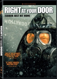 Right at Your Door on DVD!