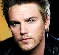Riley Smith Smittened By True Blood