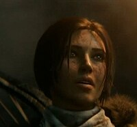E3 2014: Lara's Back in Rise of the Tomb Raider