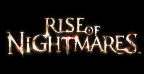 More Details Emerge for Kinect Horror Title Rise of Nightmares!