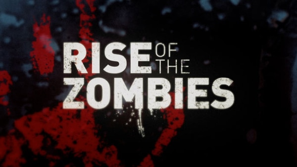 Video Interview with Cast Members of Syfy Original Movie Rise of the Zombies