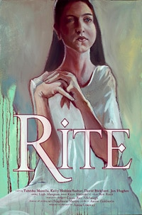 Rite review!