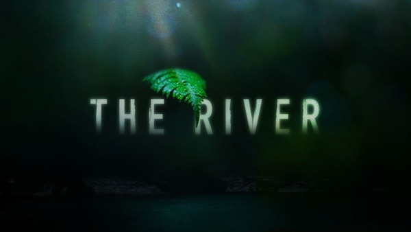 New Clip from The River Gets All Dolled Up