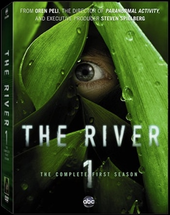 A Trio of Clips from The River DVD Box Set