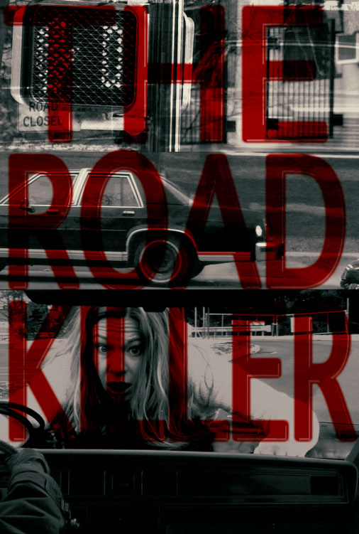 Stills, Teaser Trailer, and More from New Indie Thriller The Road Killer