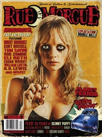Review of Rue Morgue #66 (click to see it bigger!)