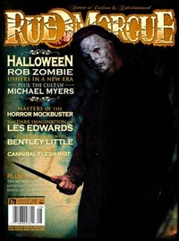 Rue Morgue #70 review!