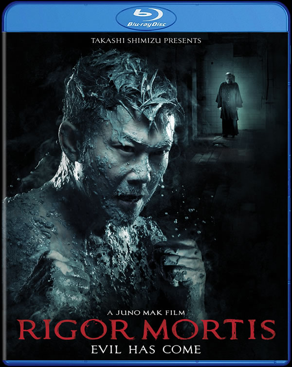 Rigor Mortis Comes Home With You on Blu-ray and DVD