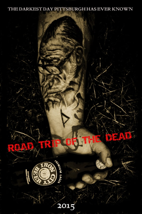 Road Trip of the Dead